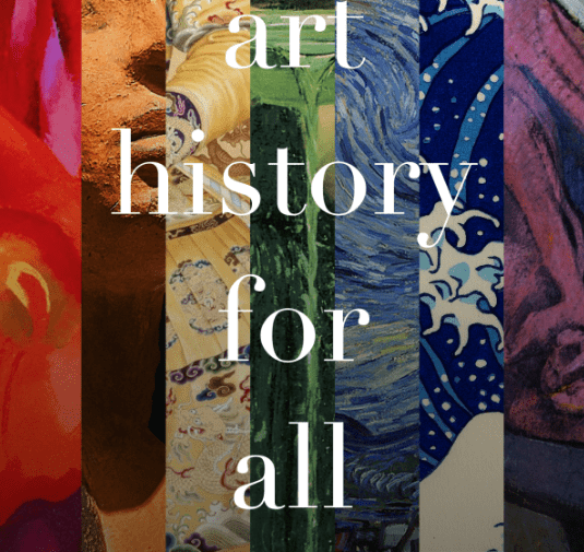 Art History for All podcast
